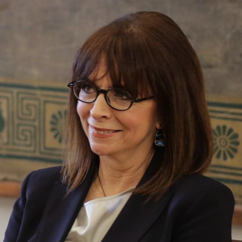 Κατερίνα Σακελλαροπούλου για ορκωμοσία Μπάιντεν: Είμαι βέβαιη ότι οι σχέσεις των δύο χωρών θα καταστούν ακόμη πιο ισχυρές