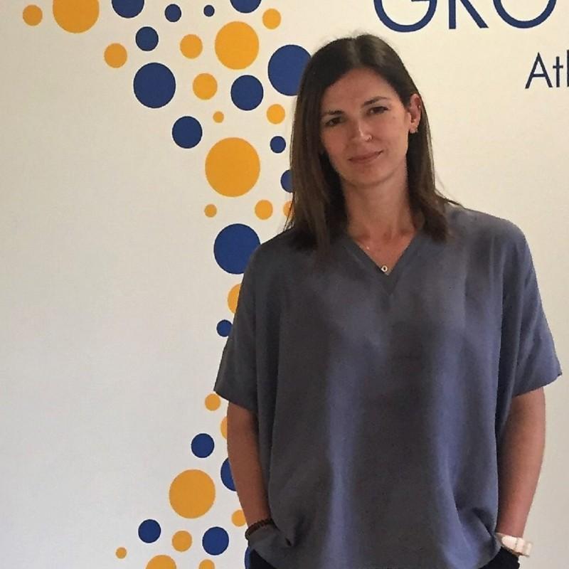 Αλεξάνδρα Σαρμά (Orange Grove): «Οι ψηφιακές δεξιότητες, κλειδί για την ανάπτυξη της οικονομίας»