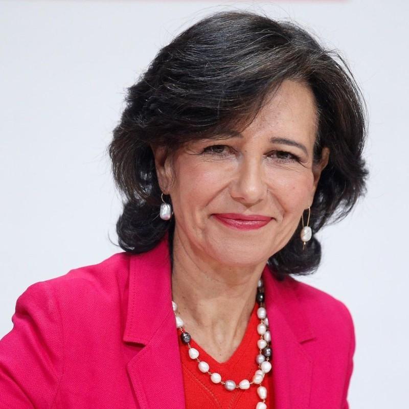 Άνα Μποτίν: Η ισχυρότερη τραπεζίτισσα του κόσμου δε γνωρίζει τι θα πει «μετριότητα»
