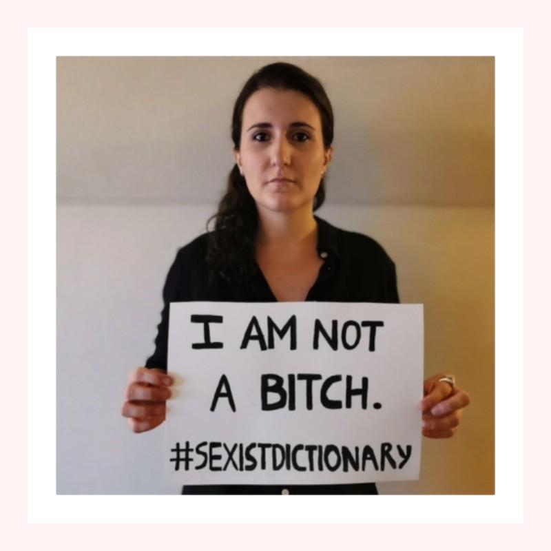 Μαρία Μπεατρίς Τζιοβανάρντι: Η ακτιβίστρια που κατάφερε να αλλάξει το σεξιστικό ορισμό της λέξης «γυναίκα» στο λεξικό