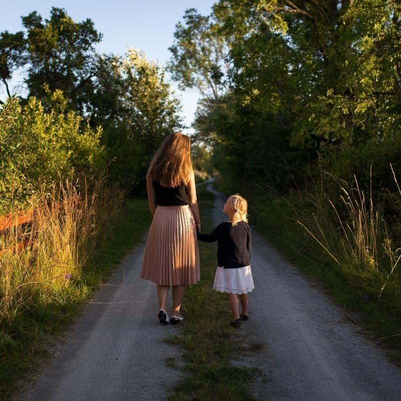 Science Moms: 5 γυναίκες ενώνουν τις δυνάμεις τους και ενθαρρύνουν τις μητέρες να πολεμήσουν την κλιματική αλλαγή