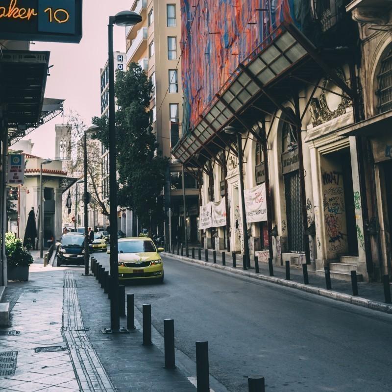 Μετακινήσεις: Τι αλλάζει από σήμερα – Οι επιβάτες και οι εξαιρέσεις