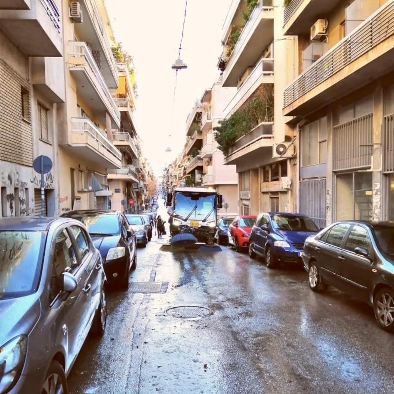 Δήμος Αθηναίων: Με 37 επιχειρήσεις καθαριότητας αλλάζουν οι γειτονιές της Αθήνας