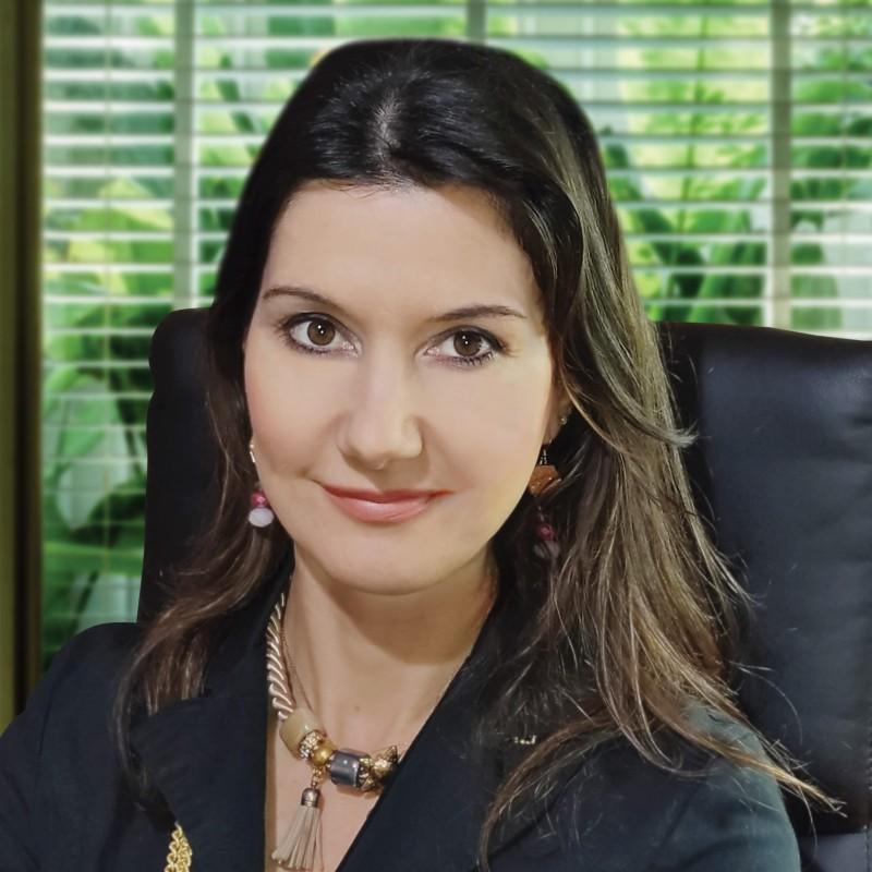 Ζέττα Τζουβάλα (FREZYDERM): Με αφοσίωση, προσήλωση και σκληρή δουλειά η επιτυχία είναι μονόδρομος, ανεξάρτητα το φύλο
