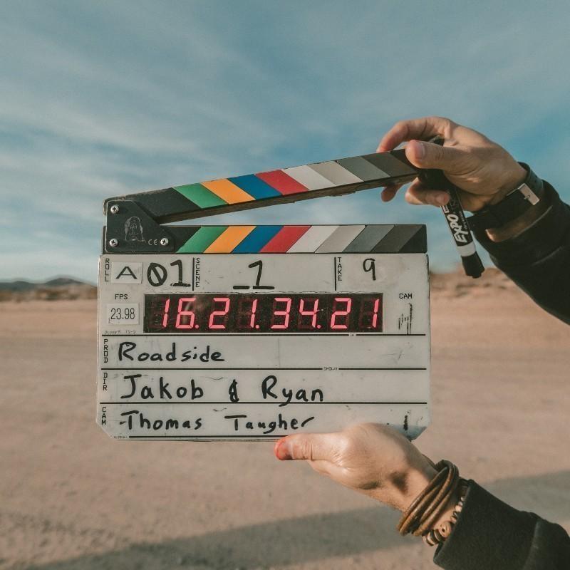 Πώς θα μπορέσει η κινηματογραφική βιομηχανία να αντιμετωπίσει την κλιματική αλλαγή;