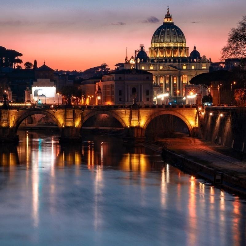 Ταξίδι Ρώμη
