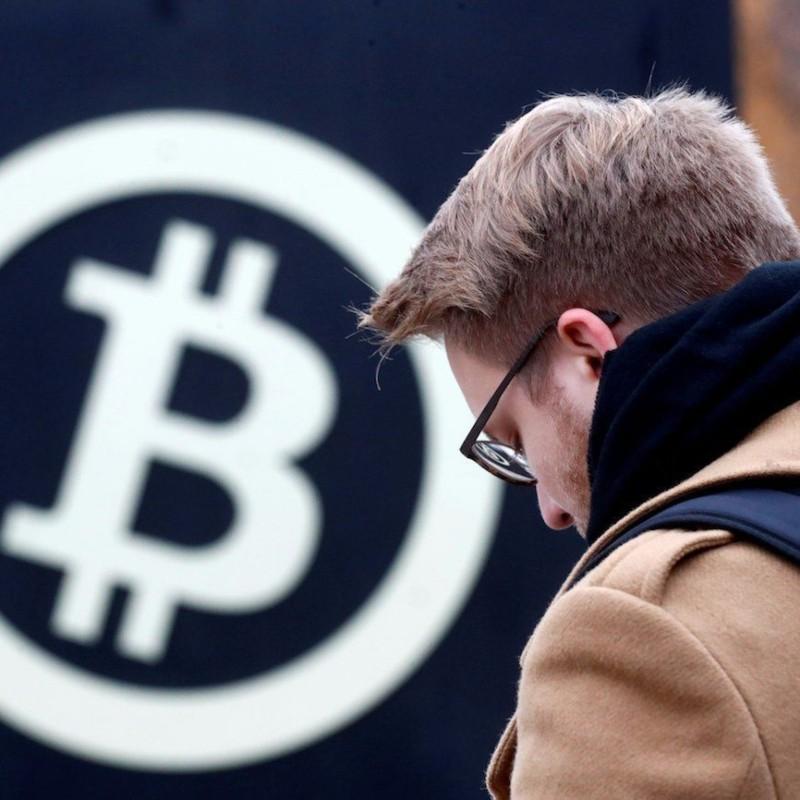 Γιατί όσοι ασχολούνται με το bitcoin είναι κυρίως άντρες κάτω των 30 ετών με υπερβολική αυτοπεποίθηση