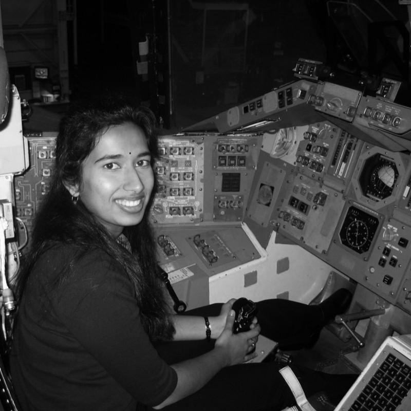 Σουάτι Μοχάν: Η γυναίκα πίσω από την προσεδάφιση του «Perservance» της NASA sτον Άρη