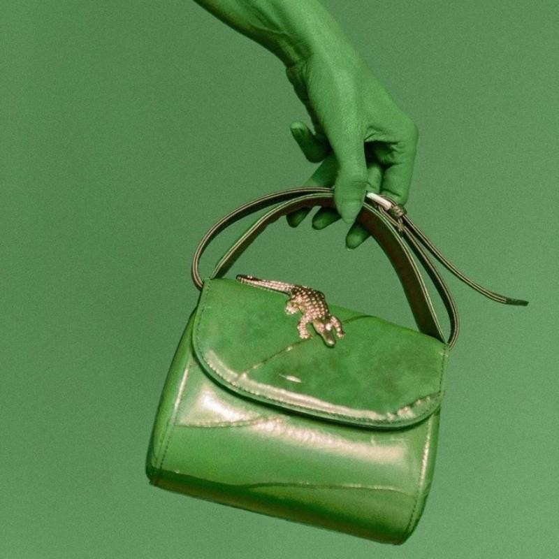 Οι απρόσμενες «πράσινες» πρώτες ύλες που χρησιμοποιούν οι σχεδιαστές μόδας