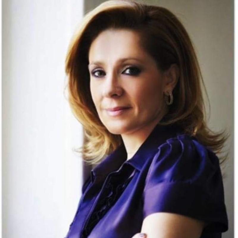 Tζίνα Θανοπούλου