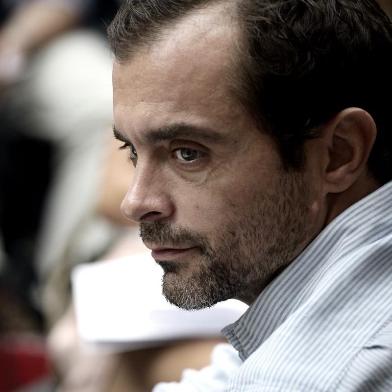 Κωνσταντίνος Μαρκουλάκης: «Εσείς, το σωματείο μου, προσπαθήσατε να με παρουσιάσετε ως ηθικά διάτρητο»