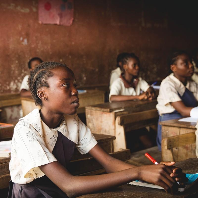 Νιγηρία: Αγνοούνται περισσότερες από 300 μαθήτριες - Ένοπλοι τις άρπαξαν από το σχολείο