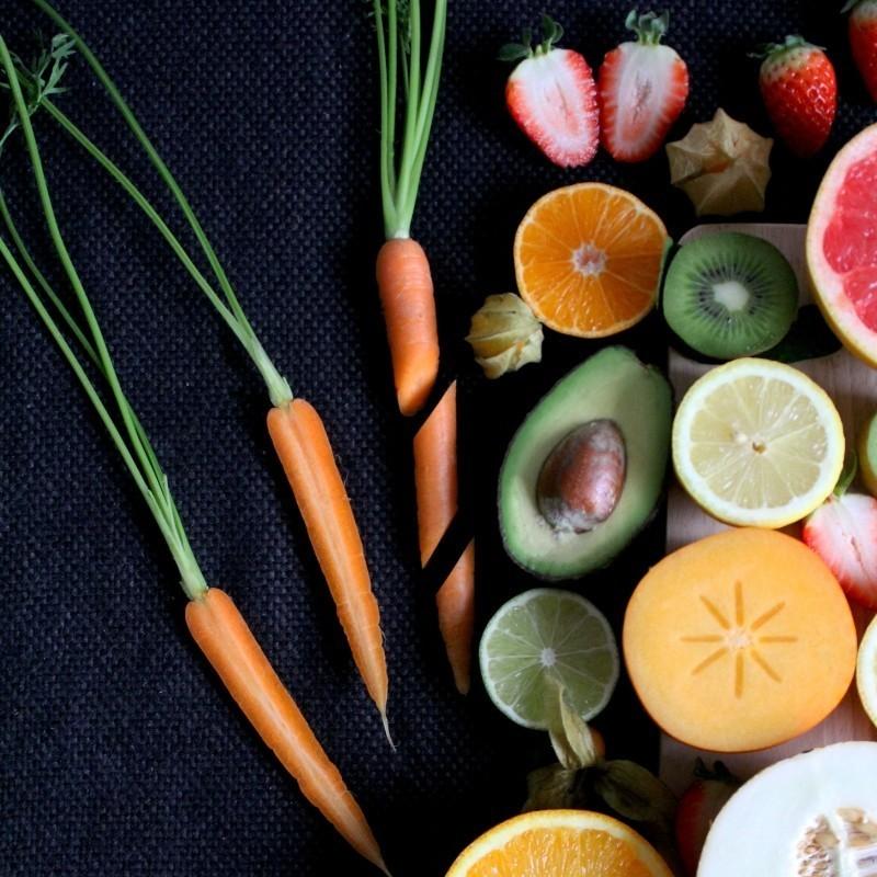 διατροφή και υγεία του εντέρου