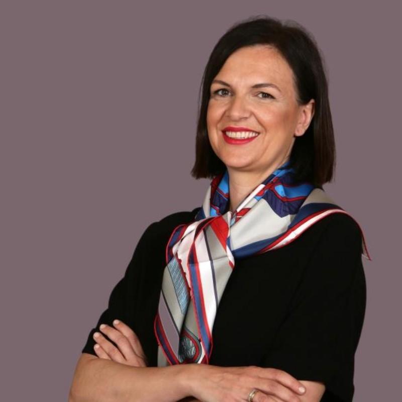 Εύη Χατζηιωάννου: Η επόμενη γενιά των επικεφαλής στο δίκτυο της Εθνικής Τράπεζας θα είναι γυναίκες