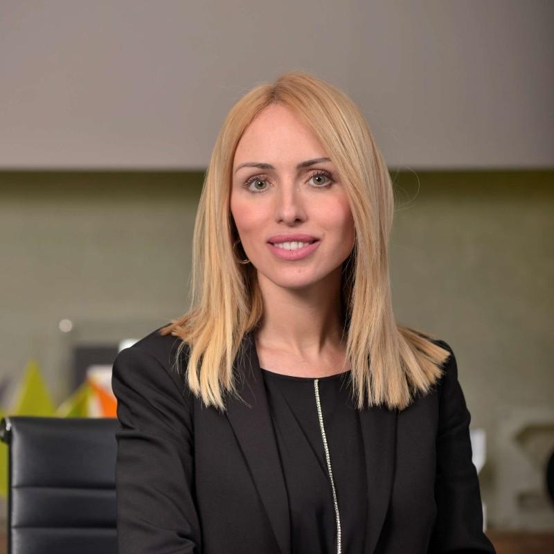 Μαρία Καφεντζή (Ολυμπιακή Ζυθοποιία): «Κλειδί» η συναισθηματική νοημοσύνη σε θέσεις ευθύνης και η τηλεργασία που ήρθε για να μείνει