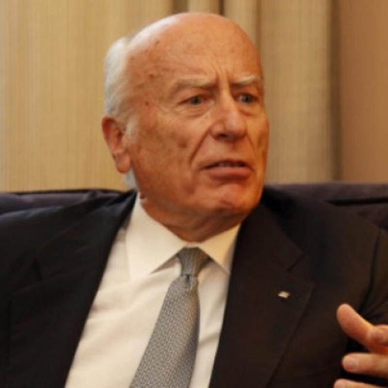 Γιάννης Κωστόπουλος: Έφυγε από τη ζωή ο ιστορικός ηγέτης της Alpha Bank