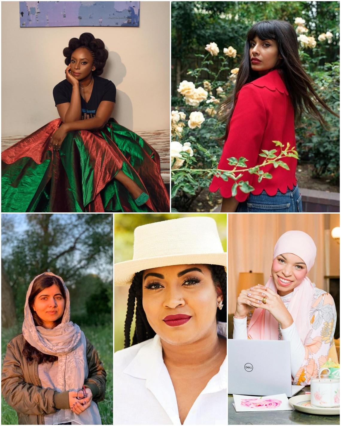 5 ακτιβίστριες που προωθούν τη γυναικεία ενδυνάμωση μέσω των social media