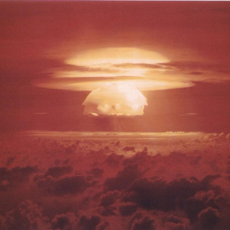 Ειρηνικός Ωκεανός: 75 χρόνια μετά τις δοκιμές πυρηνικών όπλων, επικρατεί περιβαλλοντικό χάος