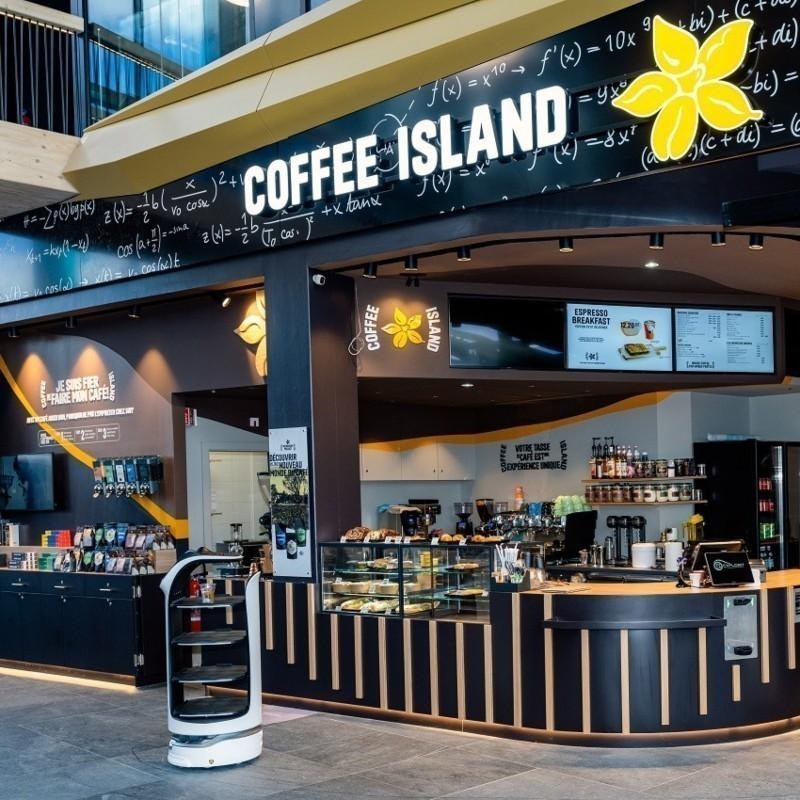 Νέα επένδυση από την Coffee Island: Ανοίγει κατάστημα στην Ελβετία