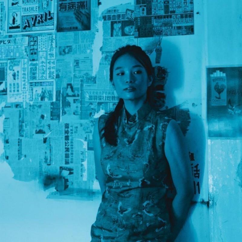 Ρεντ Χονγκ Γι: Η καλλιτέχνις πίσω από το εξώφυλλο του TIME για την κλιματική αλλαγή