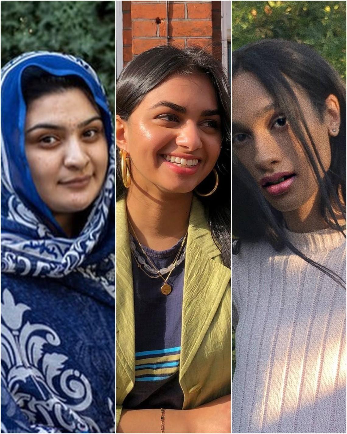 3 ακτιβίστριες κάτω των 30, αποφασισμένες να αλλάξουν τον κόσμο