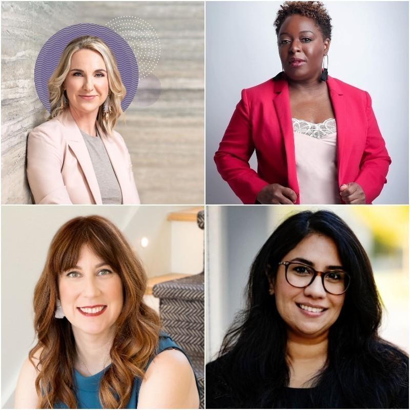 Οι γυναίκες πίσω από τις εταιρείες που ταράζουν τo χώρο της τεχνολογίας