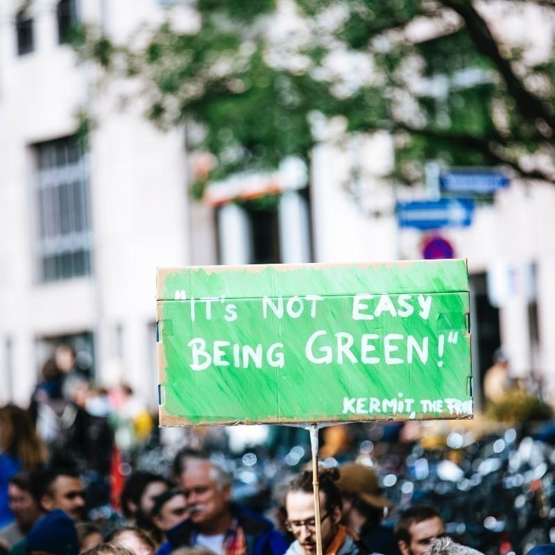 Ιστορική στιγμή για το περιβάλλον: Το Ανώτατο Δικαστήριο της Γερμανίας στο πλευρό των νεαρών ακτιβιστών
