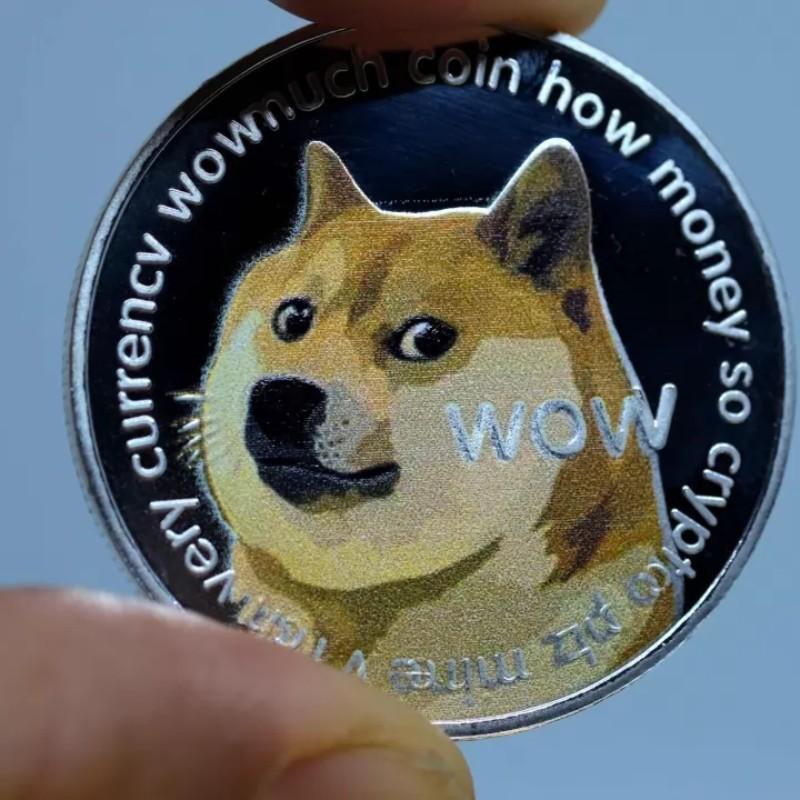 Χωρίς τέλος η μανία για το Dogecoin – «Η φούσκα θα έπρεπε να έχει σκάσει» λένε αναλυτές