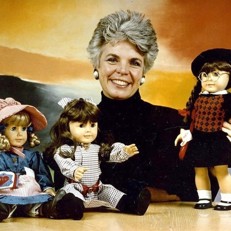 Πλέζαντ Ρόουλαντ: Η γυναίκα πίσω από τις κούκλες που εδώ και 35 χρόνια, προωθούν τη γυναικεία ενδυνάμωση