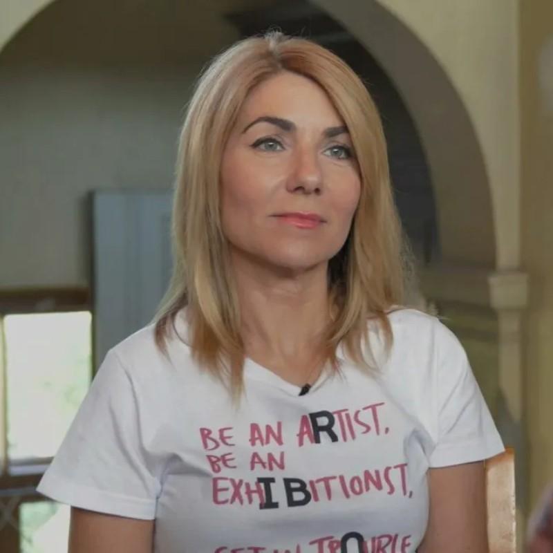 Κατερίνα Γρέγου: Η νέα καλλιτεχνική διευθύντρια του ΕΜΣΤ
