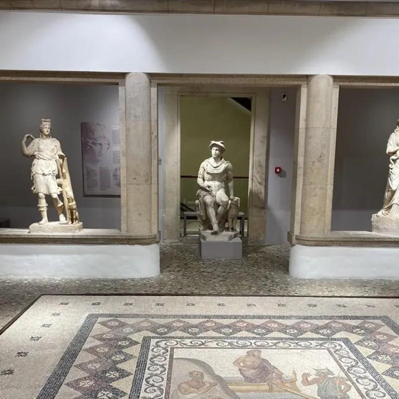 Τα αγάλματα ξαναγυρίζουν στο Μουσείο της Κω