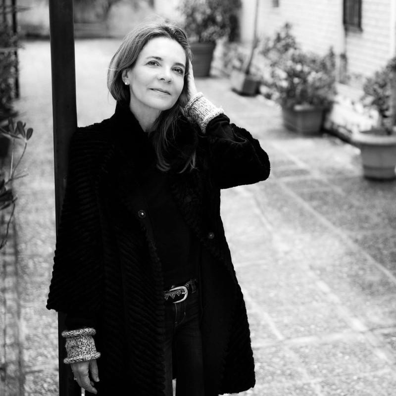Αμάντα Μιχαλοπούλου: Σύγχρονη Φαίδρα στο Μικρό Θέατρο της Επιδαύρου