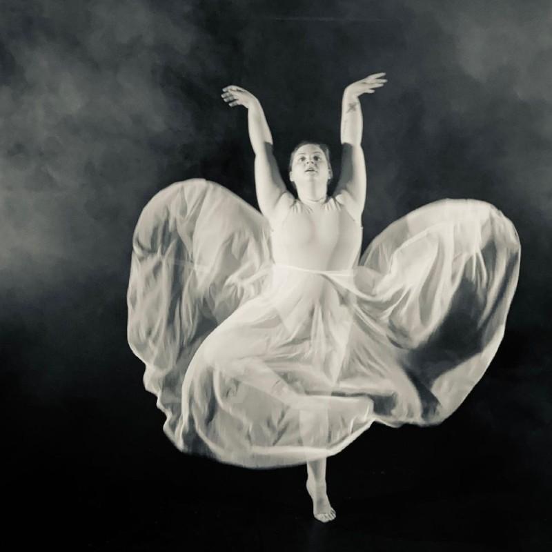 Κολίν Γουέρνερ: Η μπαλαρίνα που σπάει τα στερεότυπα και φέρνει το body positivity στον κλασικό χορό