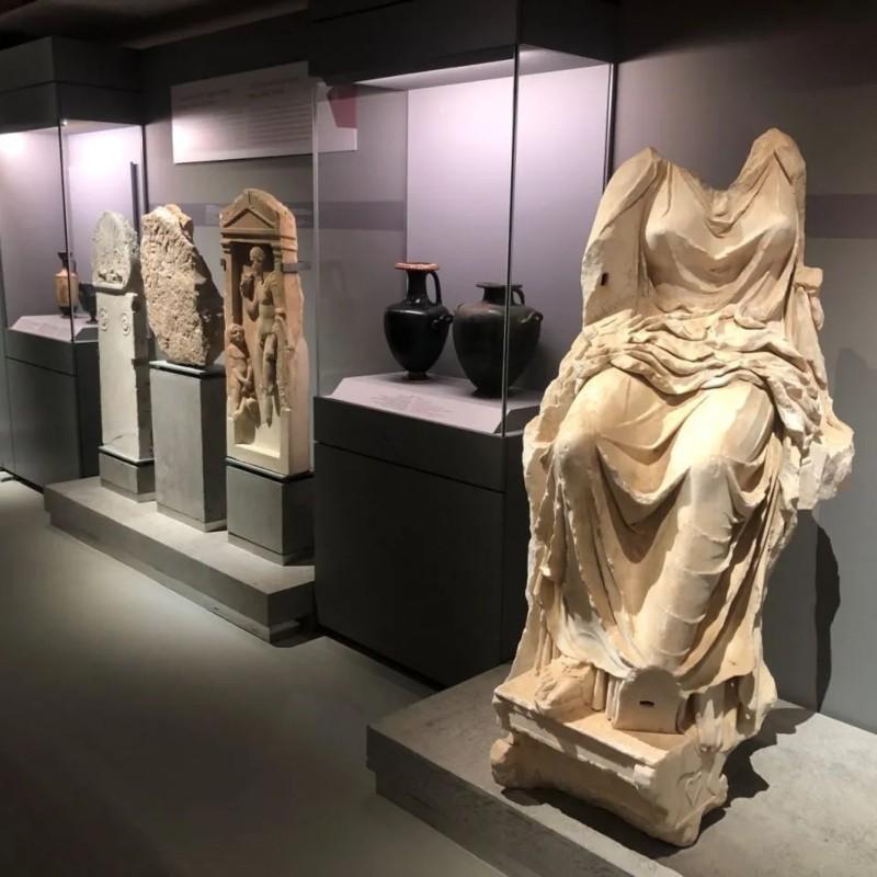 Μουσείο αντάξιο του παρελθόντος και του μέλλοντός της Χαλκίδας η «Αρέθουσα» – Σημαντικά έργα πολιτισμού στη χώρα