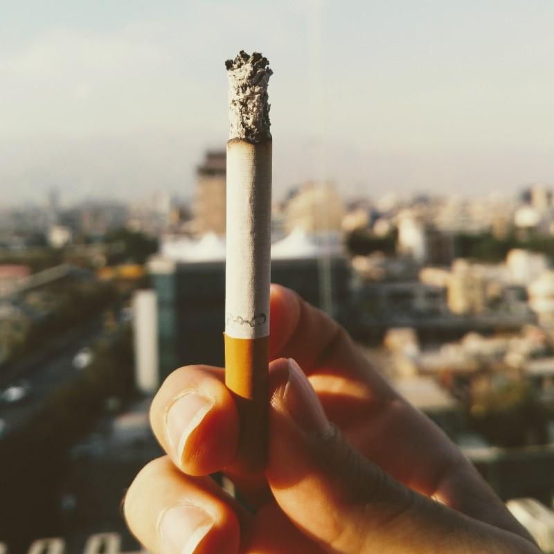 Πώς το κάπνισμα βλάπτει το περιβάλλον