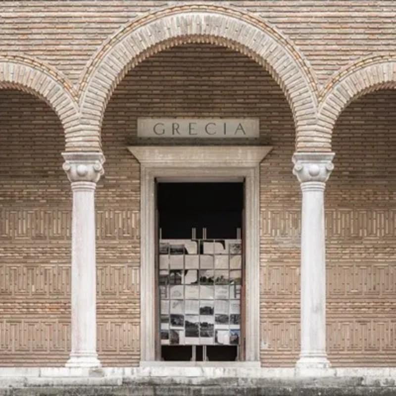 Άγρια φύση, πλαστικά και κήποι απολαύσεων: Η Μπιενάλε Αρχιτεκτονικής της Βενετίας συναρπάζει